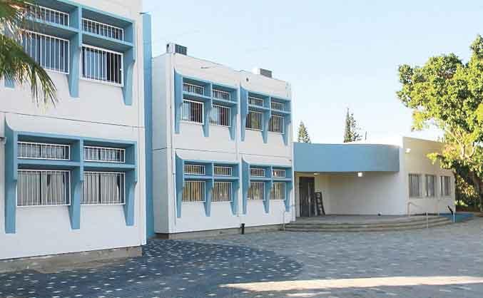 בית הספר אילנות. צילום עיריית הרצליה
