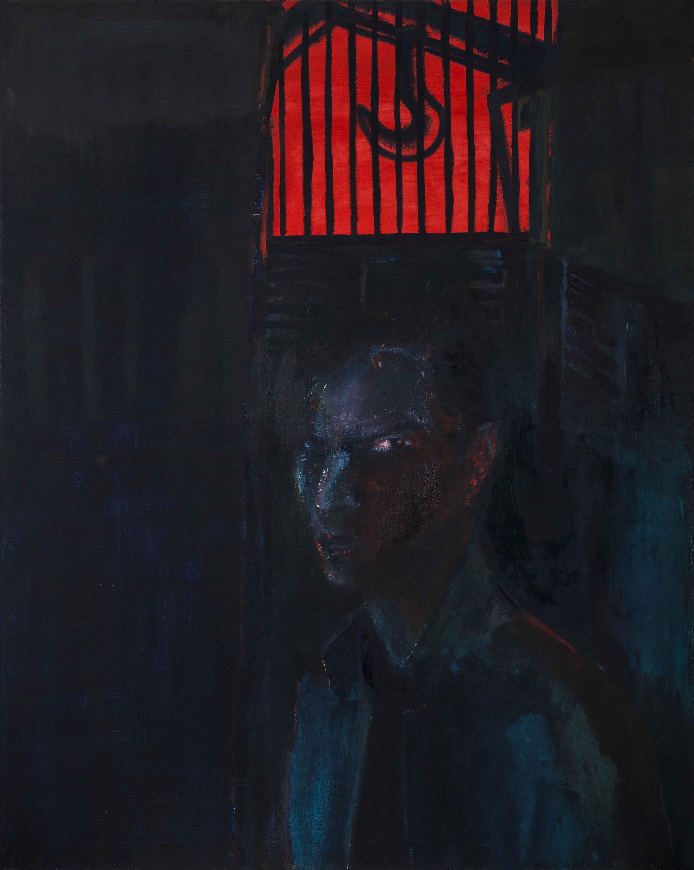 ציור של יעקב מישורי