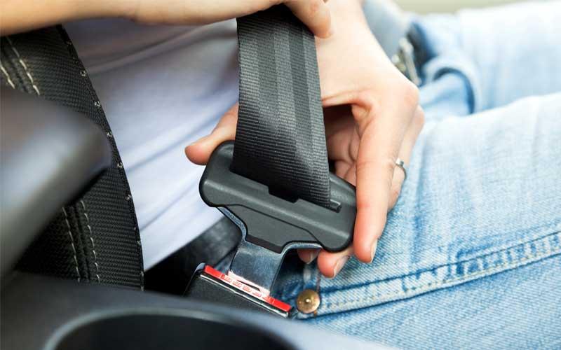 חגורת בטיחות. צילום א.ס.א.פ קריאייטיב/INGIMAGE
