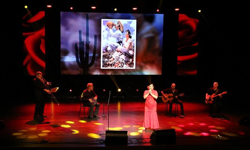 לילות בואנוס איירס. צילום באדיבות דוברות עיריית הרצליה
