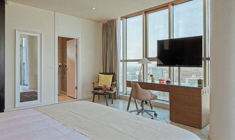 """מלון פרימה. צילום יח""""צ"""