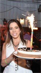 יום הולדת נטלי ישראלי צילום: פרטי