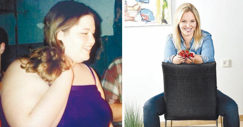 שירה וסרמן, לפני ואחרי. צילום שי פיירשטיין