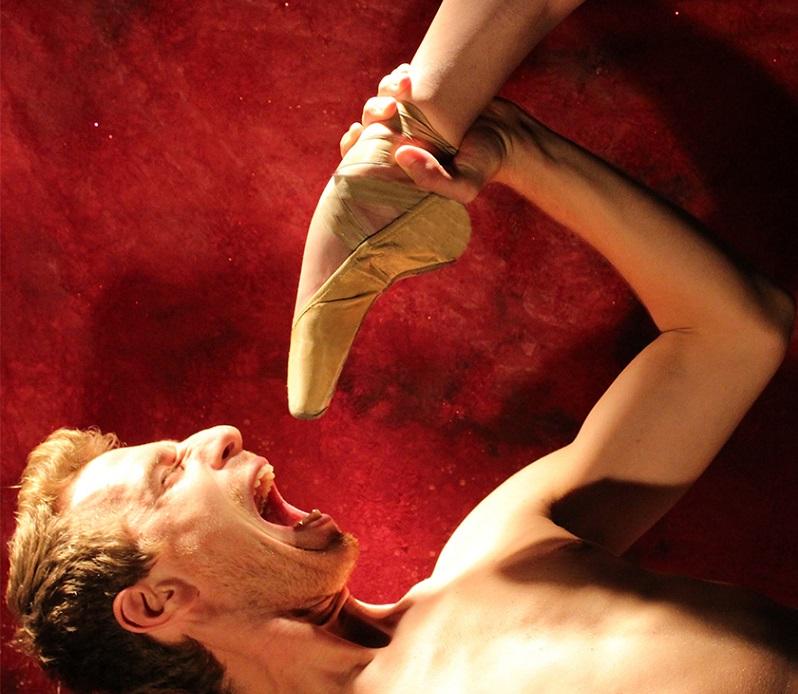 """שייקספיר בהרצליה: בלט ירושלים מעלה את """"אילוף הסוררת"""""""
