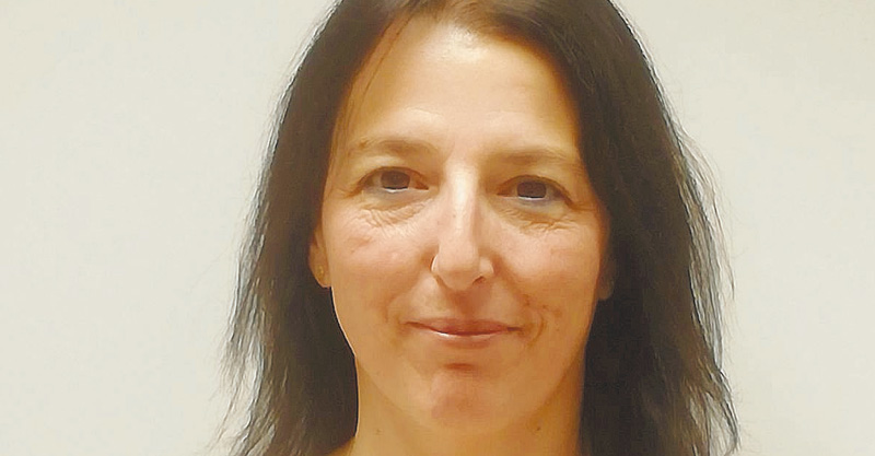 """ד""""ר אלינה ברנר וייסמן צילום באדיבות בית החולים מאיר"""