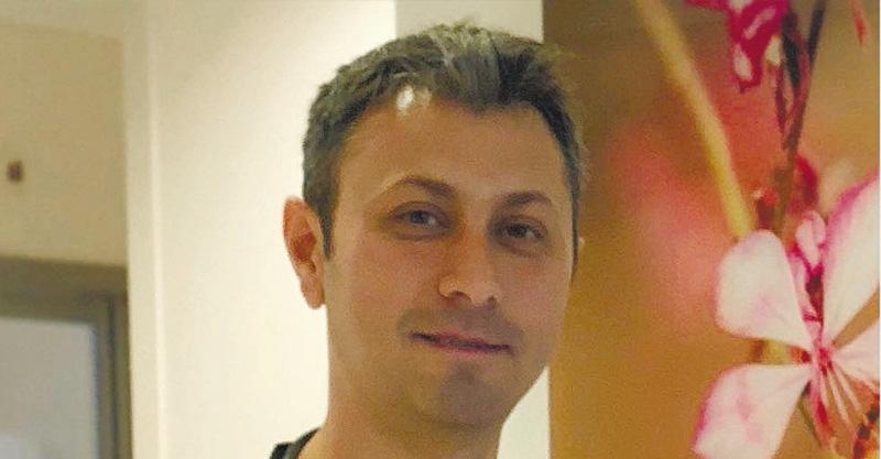 רוני קוליאקוב צילום באדיבות בית החולים מאיר