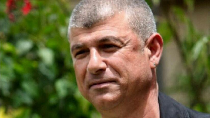 עופר לוי, ראש מרצ-התנועה הירוקה