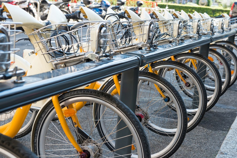 אופניים. צילום אילוסטרציה א.ס.א.פ קריאייטיב/INGIMAGE
