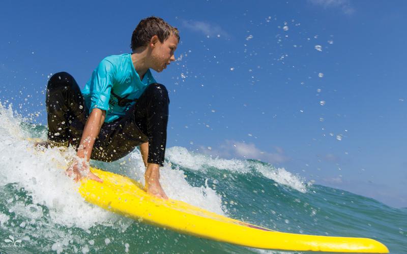 מועדון גלישה Surf Club