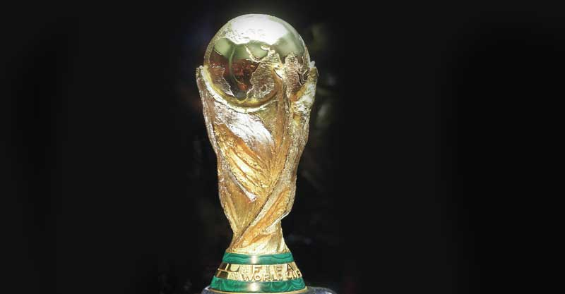 גביע העולם בכדורגל. צילום AP