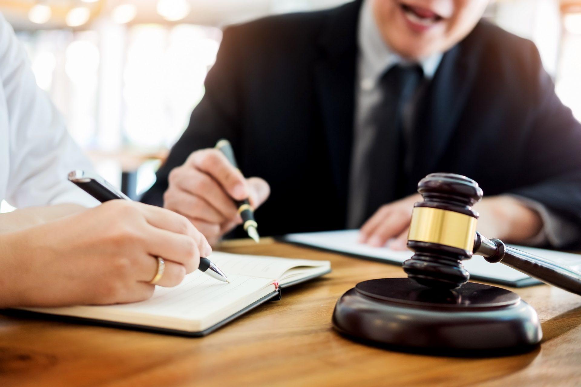 עורכי דין בהרצליה. (Shutterstock) צילום: Indypendenz