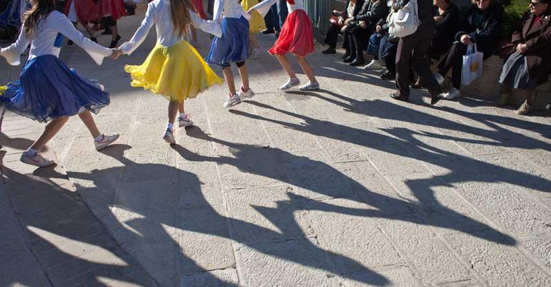 ריקודי עם צילום אמיל סלמן