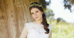 עינב בר מעצבת שמלותצילום אופיר אסייג