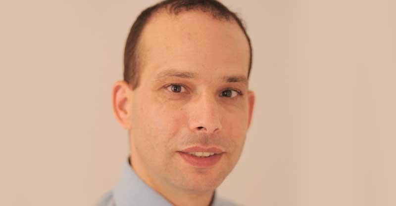 """ד""""ר יניב אבנר. צילום מרכז רפואי מאיר"""