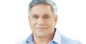 מישל מורג. צילום מרב רביץ