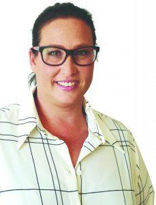 דנה אורן-ינאי. צילום תמי שלף