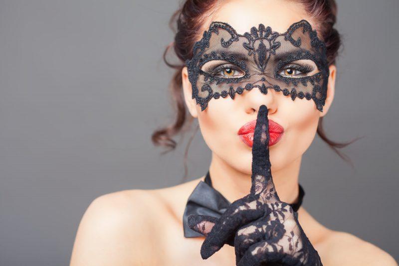 אריאלה: הגורון של אביזרי המין. תמונה ממאגר Shutterstock