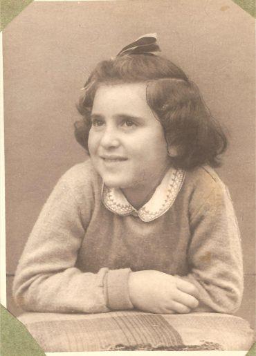 נחמה פרנקל בת עשר