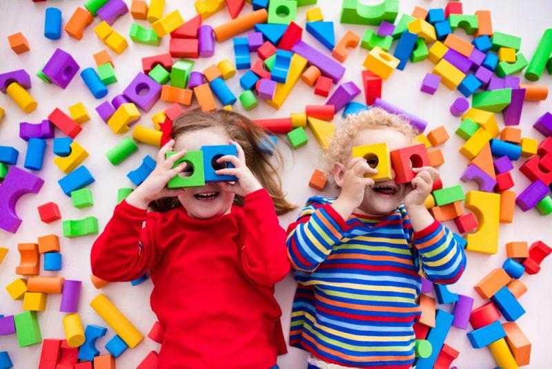 גני ילדים פרטיים בהרצליה. תמונה ממאגר Shutterstock