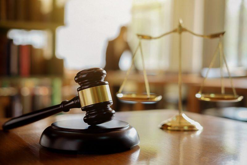עורכי דין פלילי בנתניה. תמונה ממאגר Shutterstock