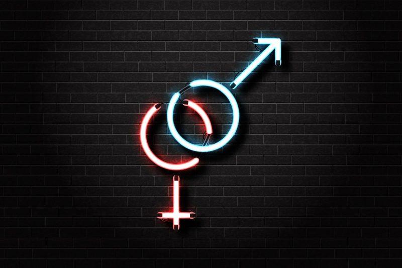 חנויות לאביזרי מין בשרון. תמונה ממאגר Shuuterstock