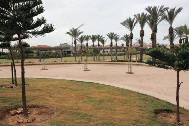 פארק כפר סבא. צילום עזרא לוי