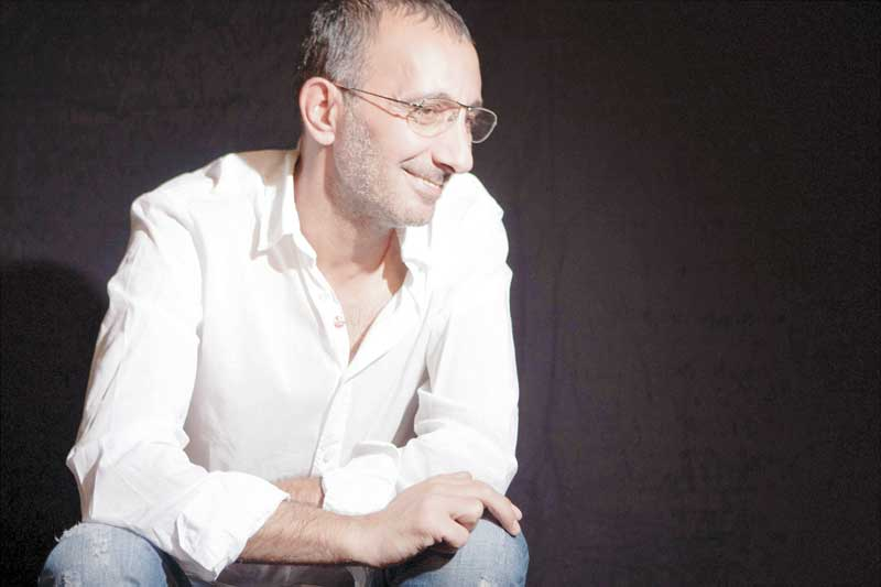 שמעון בוסקילה. צילום דורון עדות