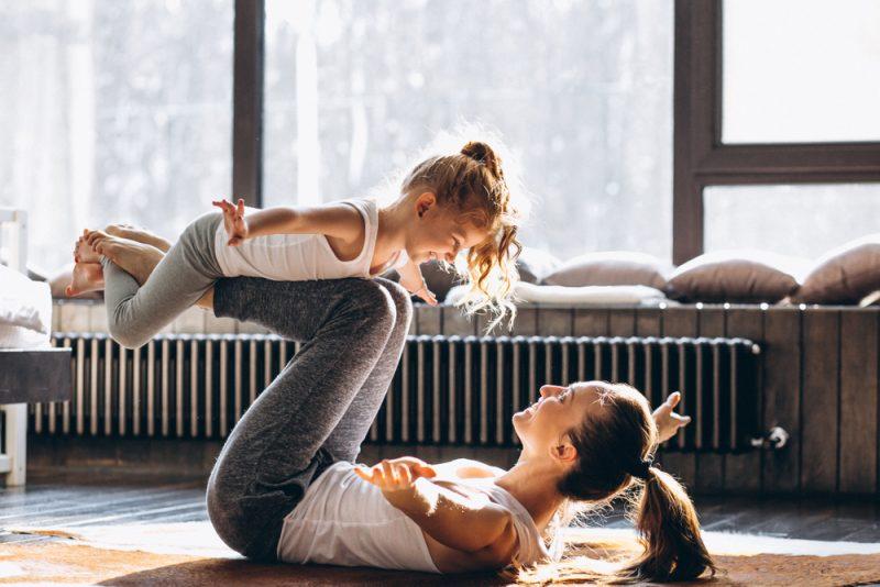 הדרכת הורים בשרון. תמונה ממאגר Shutterstock