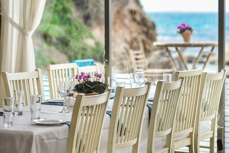 מסעדות חוף בשרון שאסור לכם לפספס