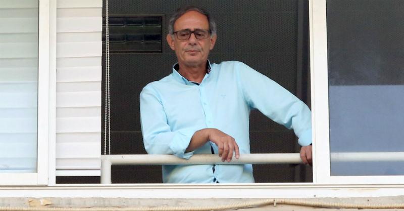 אריאל שיימן. צילום: עזרא לוי