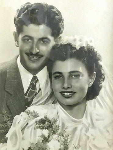 יהודית ובעלה