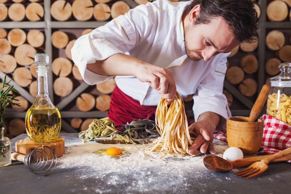 מסעדות איטלקיות מומלצות. תמונה ממאגר Shutterstock