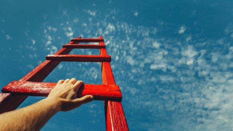 אימון אישי לחיים. תמונה ממאגר Shutterstock - Sergey Tinyakov