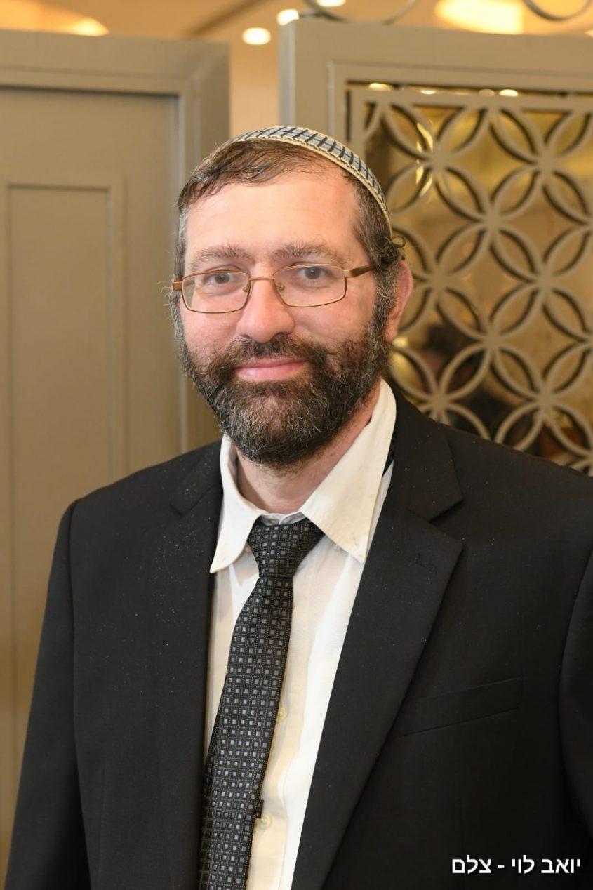 יצחק קולקר. צילום: יואב לוי