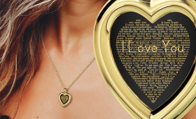 ננו תכשיטים: מתנות מקוריות לאנשים אהובים