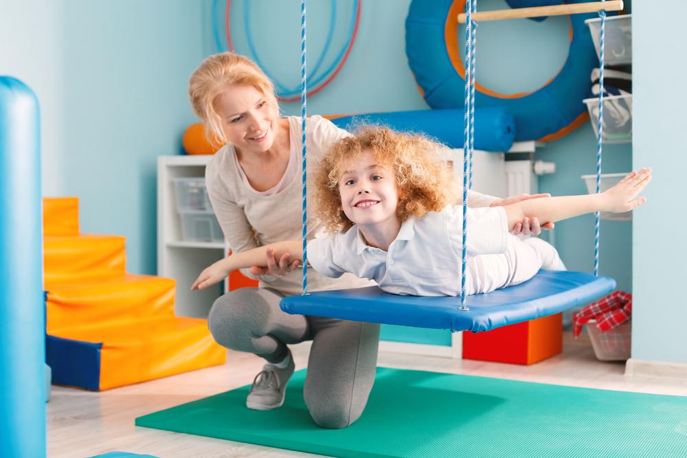 ריפוי בעיסוק (Shutterstock) צילום: Photographee.eu