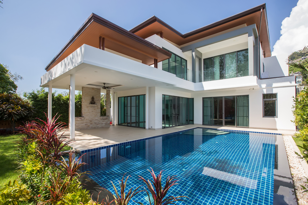 אדריכילים בשרון (Shutterstock) צילום: Artashes