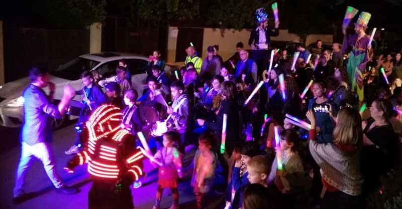 עששיות וסופגניות לילדים: אירועי חנוכה בהרצליה מתחילים כבר היום