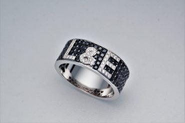 טבעת לגבר. באדיבות קורט תכשיטים
