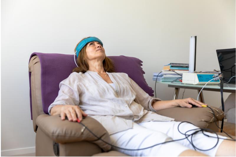 טיפול ביופידבק: הכירו את מגוון המטפלים בתחום. צילום: Malt digital agency, Shutterstock