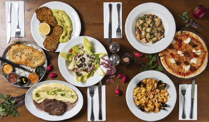 פסטה בתל אביב: הכירו את מסעדת אלורה. צילום: דרור ורשבסקי