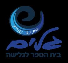 גלים - בית ינאי נעורים. לוגו באדיבות הלקוח