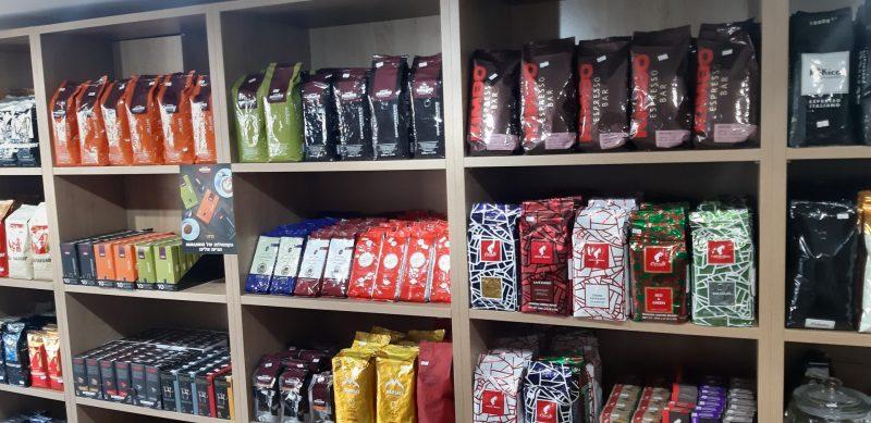 קפה פלוס: 60 סוגי קפה (צילום: דניאלה ביל)