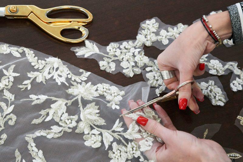 מעצבי שמלות כלה: המקומות להגשמת החלומות (צילום: By mariakray, shutterstock)