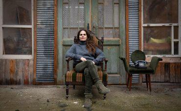 הילה דגני כגן, בעלת הסטודיו דורותיאה בכרכור (צילום: שהם אפרתי)