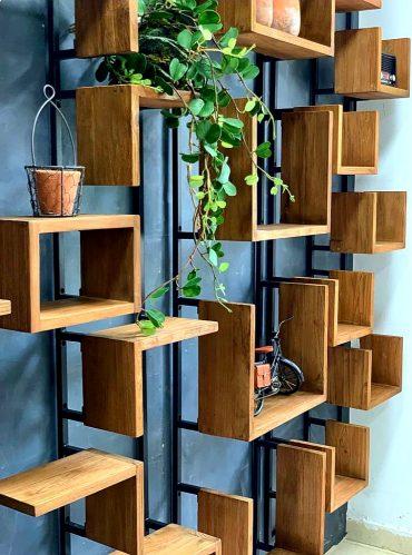 ברומו עיצובים: גם לכם יכול להיות בית מלא בקסם. צילום באדיבות ברומו