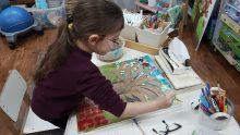 """ד""""ר שרית טגנסקי: כך מעודדים ילדים עם ADHD לצייר וליצור. צילום: ד""""ר שרית טגנסקי"""