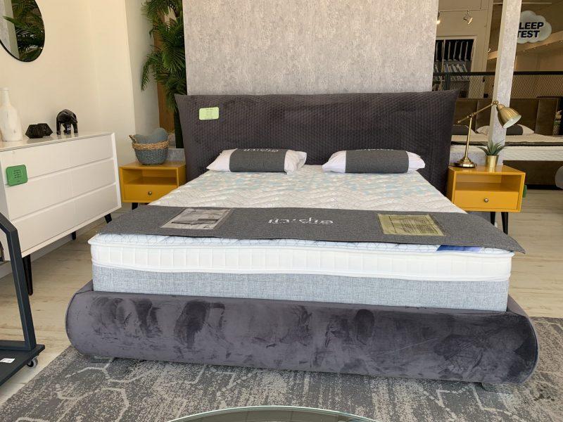 חדרי שינה בנתניה: כל הריהוט לחדר השינה במקום אחד. צילום: לירון רביבו חג'אג