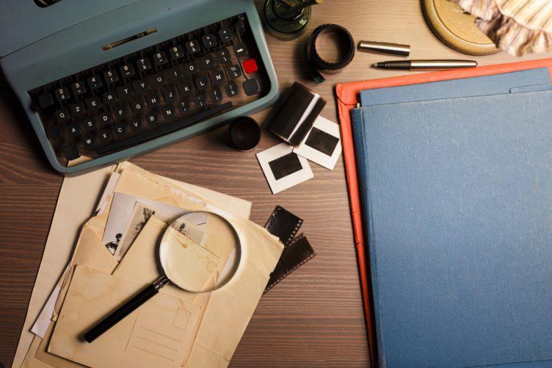 משרד חקירות בנתניה: תירם מידע, חקירות ופוליגרף. צילום: SimoneN, Shutterstock