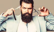 ברברשופ ליידיז אנד ג'נטלמן: טיפוח גברי הוא לא מילה גסה. צילום: body stock, Shutterstock